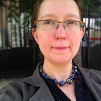 Tamara Gubernat Hybrid Coordinator